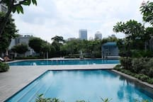 Hill View Master EnSuite -Jalan Alor Bukit Bintang