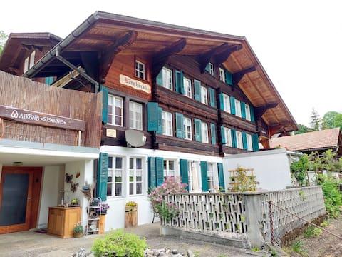 Airbnb «Susanne»