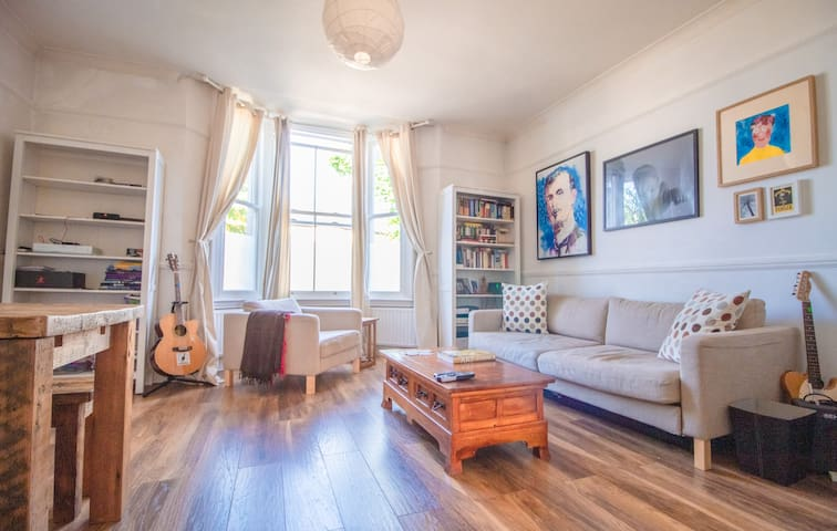 ★Lovely 1Bed in Picturesque East Dulwich w/Garden★