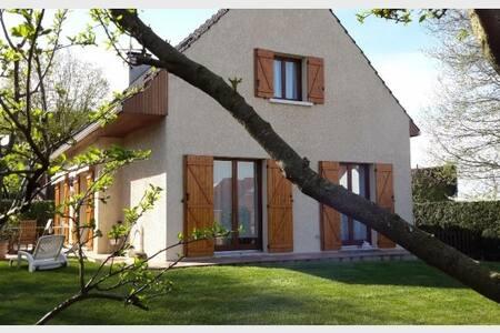 NEUILLY PLAISANCE PLATEAU AVRON - Neuilly-Plaisance - Huis