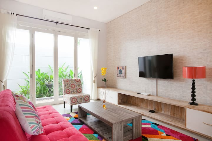 Graha Utama Villa - Perfect for Family