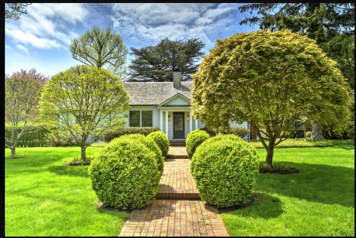Bridgehampton Beach Cottage - South Hwy. Ocean Rd