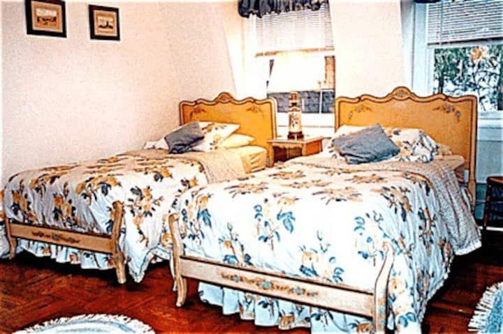 Whistler's Inn/The Devonshire Room (#8)
