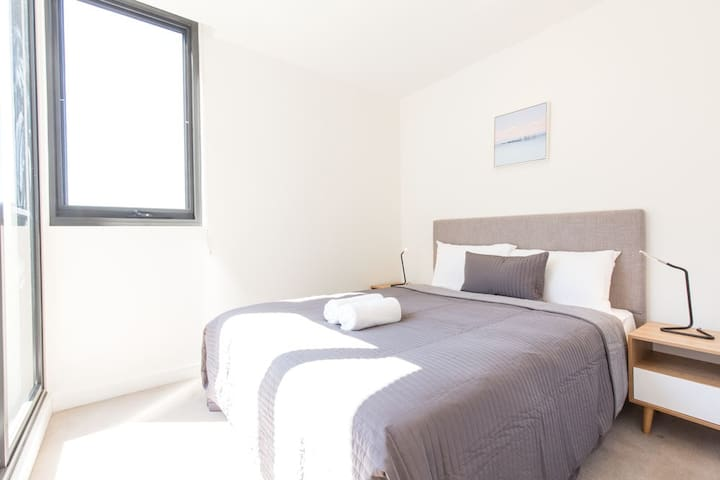 Ellia Apartments - Doncaster ( 201 - S ) - Doncaster - Apartment