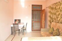 Osho Vision Rishikesh - Comfortable  Apartment