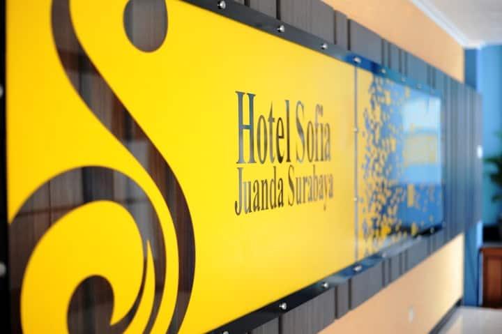 Hotel Sofia Juanda Airport