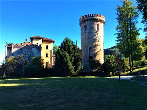Castello Malabaila - Camera
