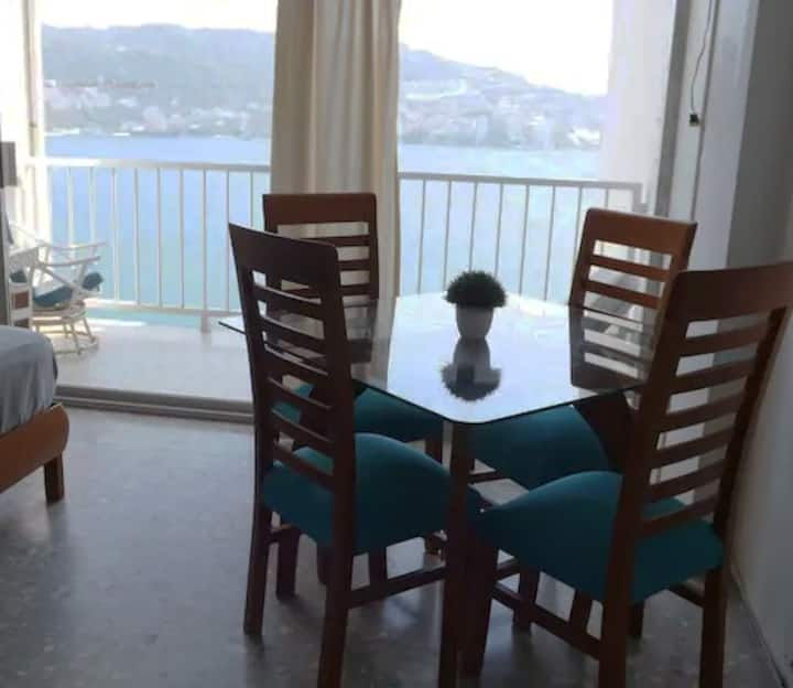 Suite Familiar Torres Gemelas, 5 pers. playa, WIFI