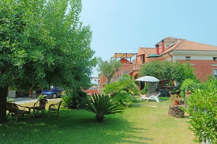 EMANUELE SUITE- per 2 ospiti - Marina di Ascea - Apartemen