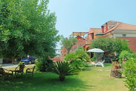 EMANUELE SUITE- per 2 ospiti - Marina di Ascea - Lägenhet
