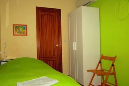Finca room El Olivo in Canillas de Albaida