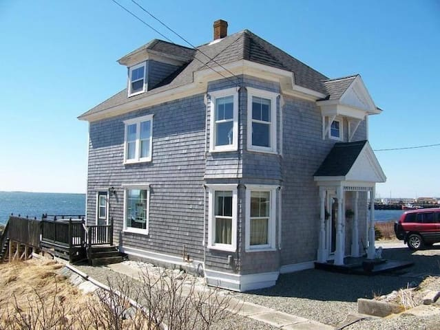 Cape Sable Cottage