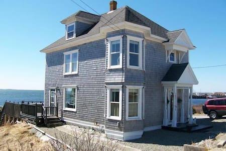 Cape Sable Cottage