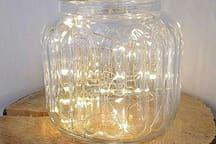 Jar Apartment
