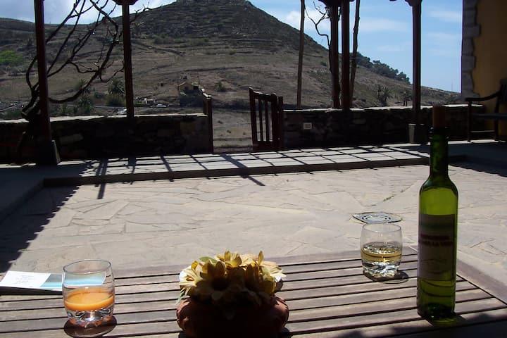 La Vega Rural A, Arure La Gomera