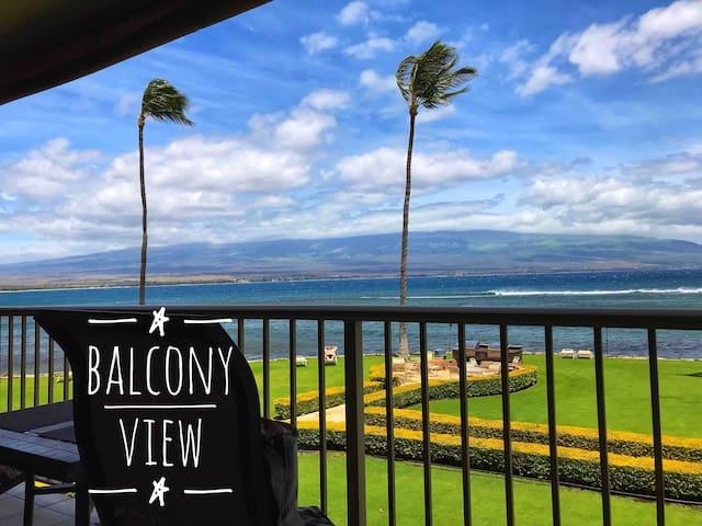 VIEWS VIEWS VIEWS~ Cheapest OCEANFRONT CONDO