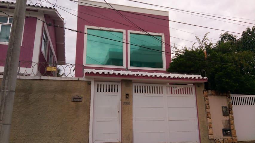 Loft Maravista