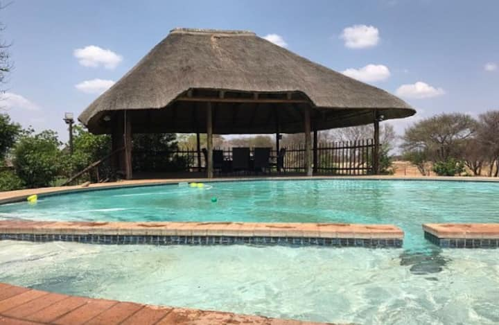 Kudus Rest Game Lodge