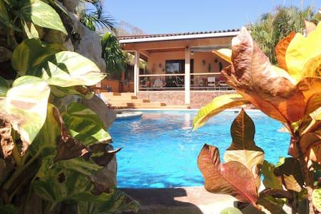 Condominio Girasol Apt Family - Villareal