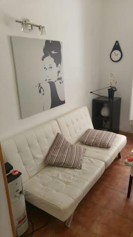Belle appartement à Barcelona - Barcelona - Apartment