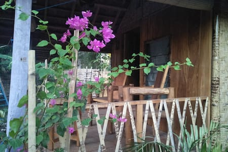 Lime Tree House Sumbawa, clean& comfy room by Dewi