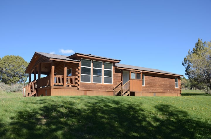 Headwaters Ranch House