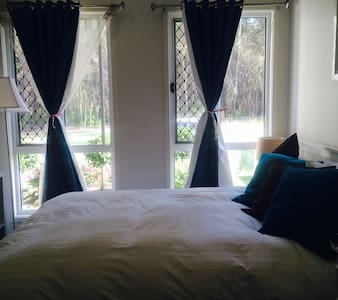 Room to rent in North Lakes $25p/n - North Lakes - Haus