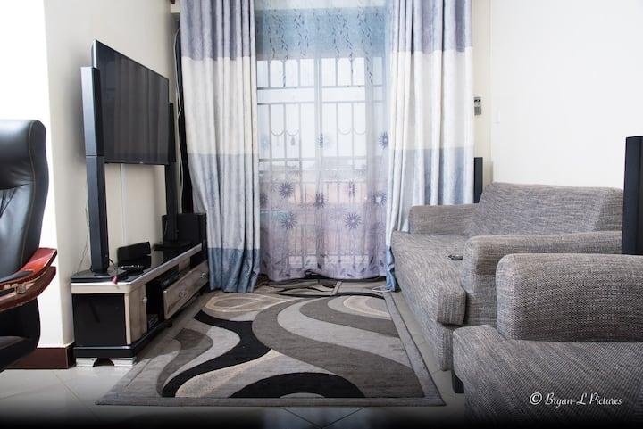 Kulambiro Apartment