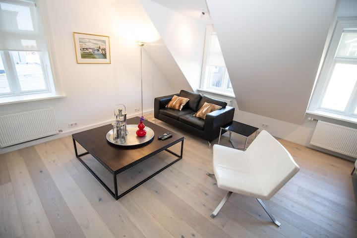 City Point Reykjavik - Luxury Apartments - Papey