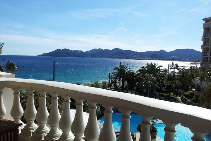 Festival di Cannes per le vacanze c