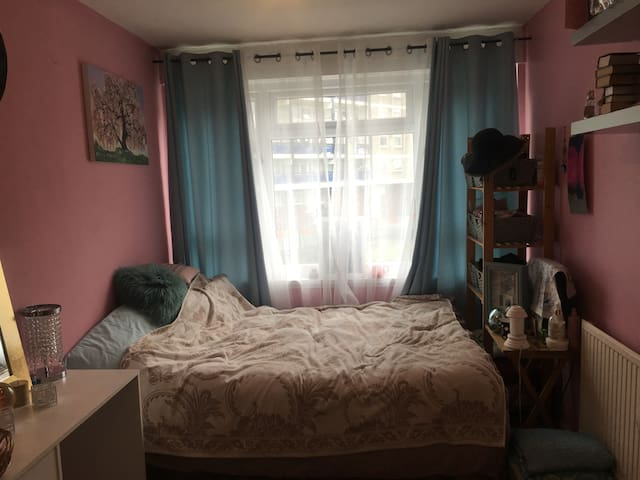Affordable, Clean, central London, cheap