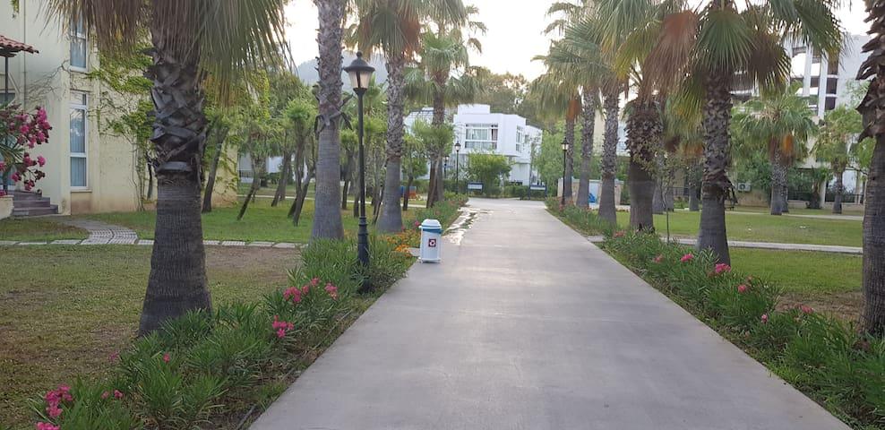 Villa weiss  502 Kemer Holiday