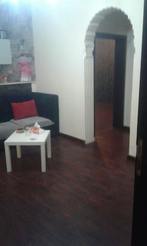 apartment in as salamah Fully Furnished - Djedda - Appartement