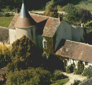 Une demeure historique et chaleureuse