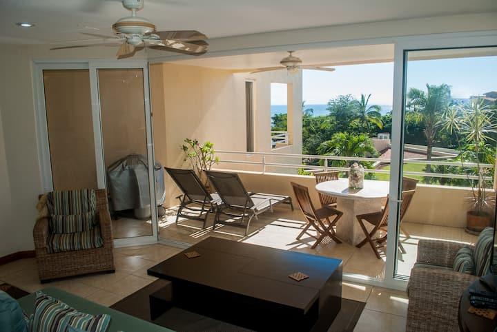 Wonderful Location to relax in Punta Mita
