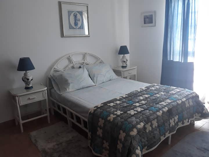 GRECCO SUITE, Bathroom, Garden Terrace - LAGOS