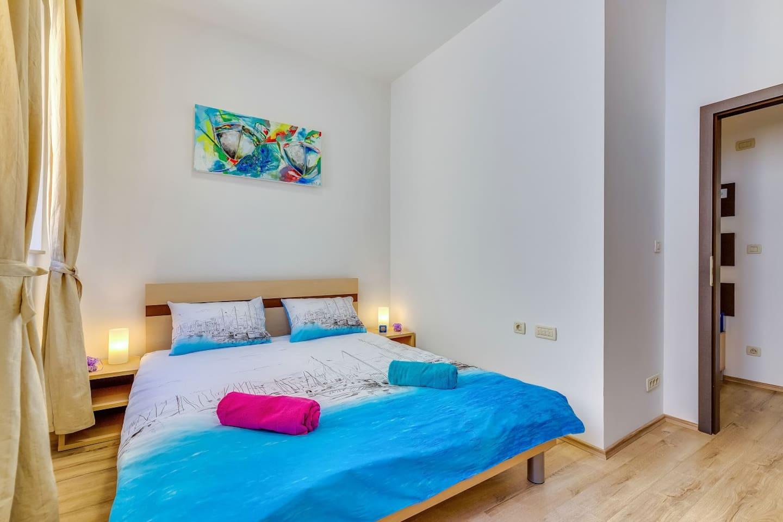 Rijeka Sailor apartment 1