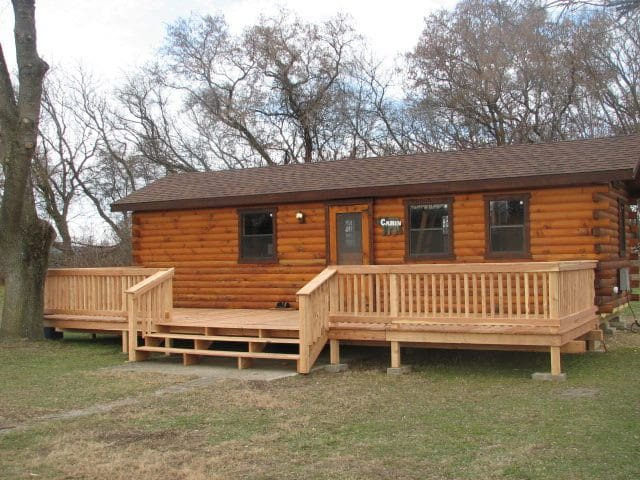 Deluxe Cabin in Southern Tier of NY - Wellsville - Mökki
