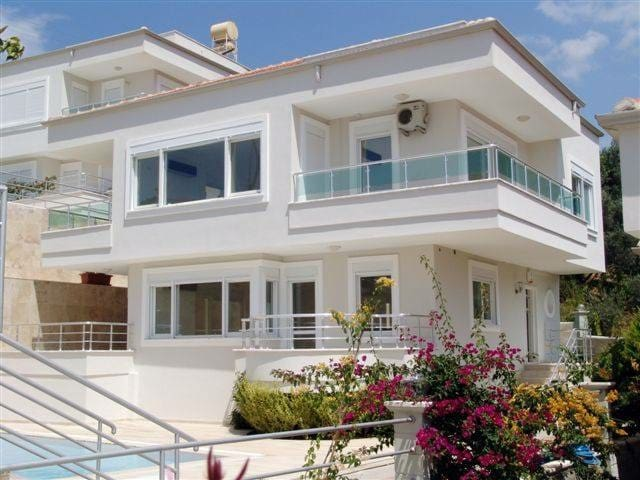 Dream home with private pool - Alanya - Talo