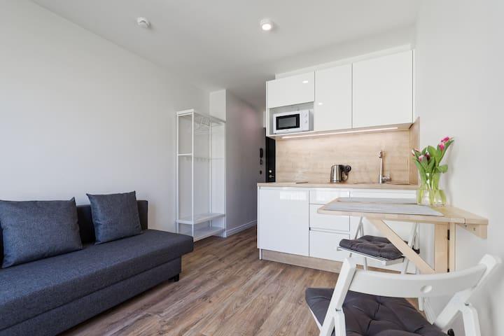 Apartment 511
