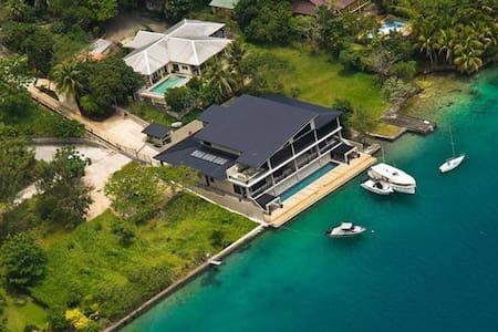 Onyx Luxury Resort Residence One - Dom