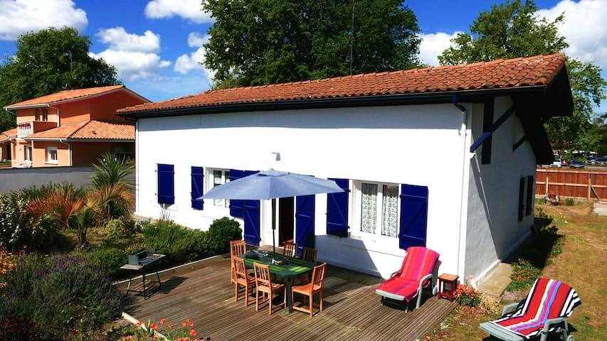 Location maison Léon - Léon - Casa