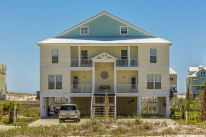 Clubhouse, The - Gulf Shores