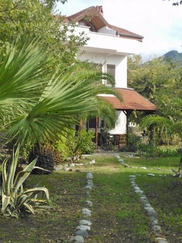 Beautiful Meadow Appartment,Dalyan