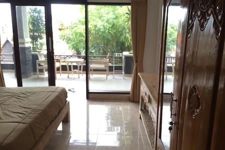Beautiful room in B&B CANGGU - Bed & Breakfast