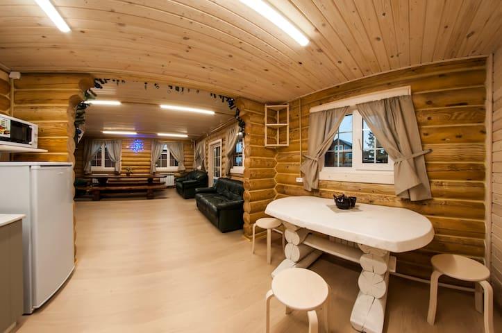"""Гостевой Дом """"Горница"""""""