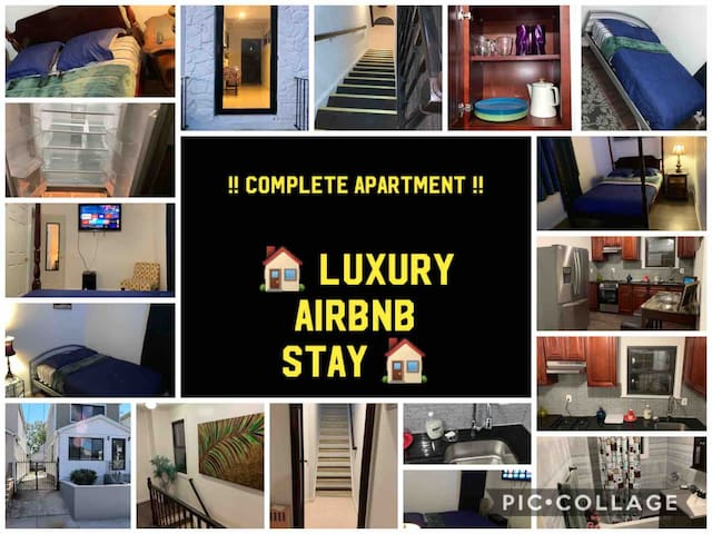 🏠Luxury stay Airbnb🏠 2