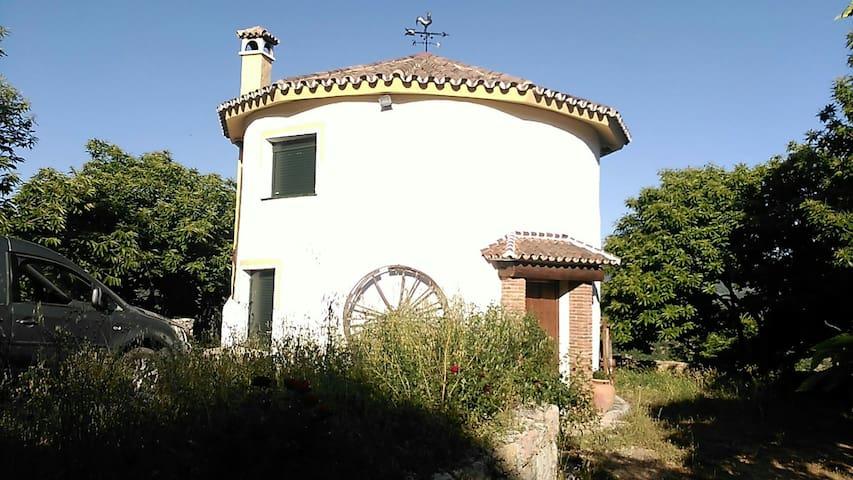 Finca Quijote - Картахима