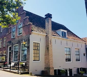Airbnb Oosterhaven