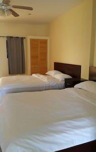 Room in central Georgetown Guyana - Georgetown - Apartment